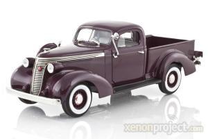 1937 Studebaker Pick Up