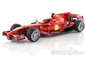 2008 Ferrari F2008 Spain GP #2