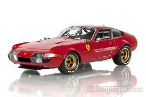 1968 Kyosho Ferrari 365 GTB4 Competizione