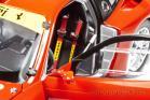 2005 Ferrari 575 GTC Evoluzione, Red