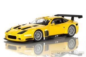 2005 Ferrari 575 GTC Evoluzione