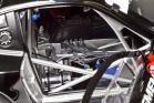 2004 Kyosho Ferrari 575GTC Team 17