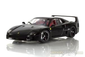 1987 Ferrari F40 Light Weight Racing Version