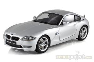 2006 BMW Z4M Coupe