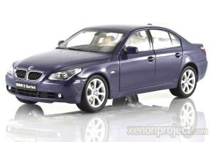 2004 BMW 545i Sedan