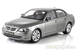 2003 BMW 550i Facelift