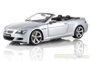 2006 BMW M6 Convertible
