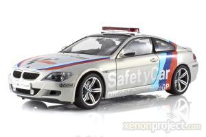2007 BMW M6  Safety Car