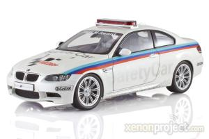 2008 BMW M3 Coupe Safety Car