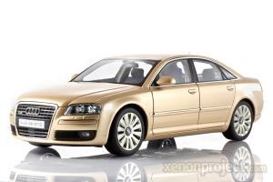 2003 Audi A8 W12