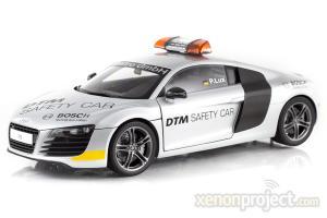 2008 Audi R8 DTM Safety Car