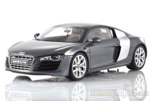 2009 Audi R8 V10 Coupe