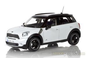 2010 Mini Cooper S 4 Doors