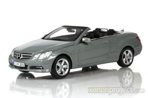 2010 2011 2012 Mercedes E500 E Class Convertible