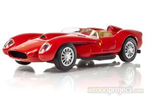 1962 Ferrari 250 Testarossa