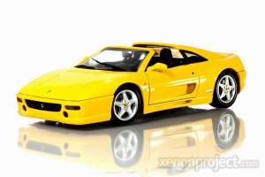 1994 Ferrari F355 GTS TTop