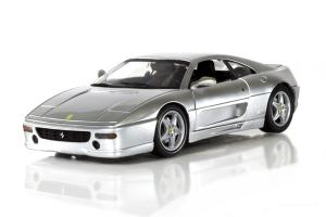 1994 Ferrari F355 Berlinetta, Silver