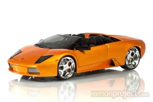 2004 Lamborghini Murcielago, Orange