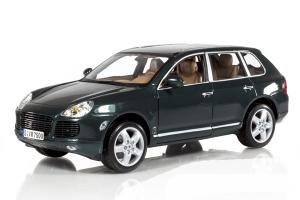 2003 Porsche Cayenne S Turbo Special Edition