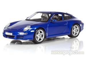 2006 Porsche 911 997 Carrera S