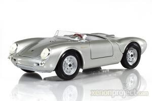 1957 Porsche 550A Spyder Special Edition
