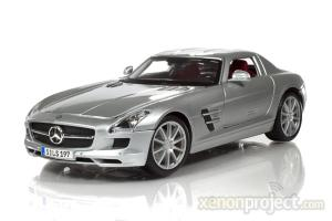 2011 Mercedes Benz SLS Gullwing AMG