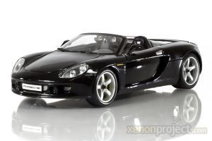 2000 Porsche Carrera GT Concept Convertible