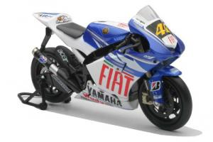 2009 Yamaha Valentino Rossi NO.46