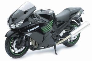 2009 Kawasaki ZX-14