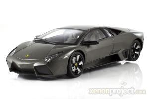 2009 Lamborghini Reventon