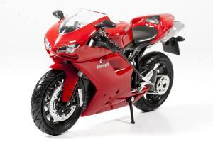 2009 Ducati Motorcycle 1198