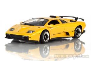 Lamborghini Diablo GT Diecast Model