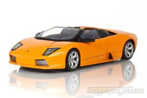 003 Lamborghini Murcielago Roadster, Orange