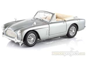 1958 Aston Martin DB2/4 Mark III