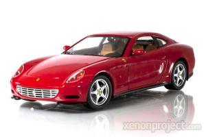 2010 Ferrari 612 Scaglietti Coupe