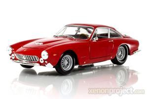 1963 Ferrari 250 GT Berlinetta Lusso
