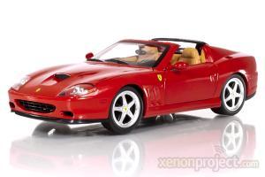 2005 Ferrari Super America Convertible