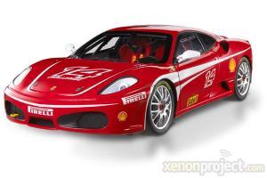 2006 Ferrari F430 14 Challenge