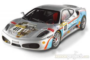 2006 Ferrari F430 Challenge 411