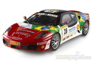 2006 Ferrari F430 Challenge 28