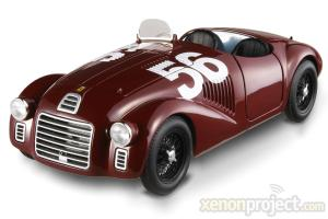 1947 Ferrari 125 S F.Cortese 56