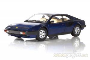 1980 Ferrari Mondial 8, Blue