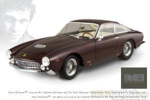 1963 Ferrari 250 GT Berlinetta
