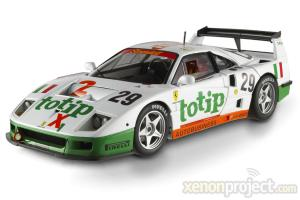1994 Ferrari F40 Competizione Lemans 29