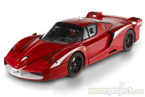 2007 Ferrari FXX Evoluzione Evo Official GT