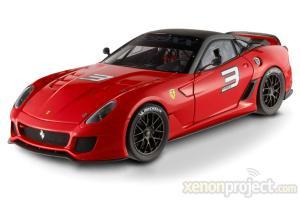 2010 Ferrari 599XX 55