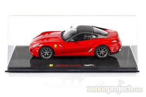 2010 Ferrari 599 GTO Mini Elite Edition