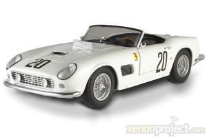 1960 Ferrari 250GT California Spider