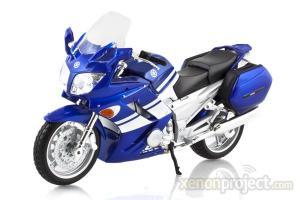 2006 Yamaha FJR 1300