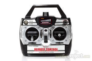 Transmitter for 9051, 27mhz